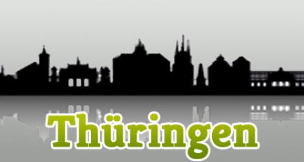 Bestattungsgesetz Thüringen