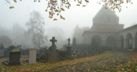 Duisburg Friedhof