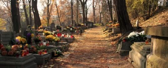 Frankfurt Friedhof