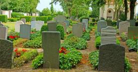Bonn Friedhof