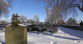 Bremen Friedhof