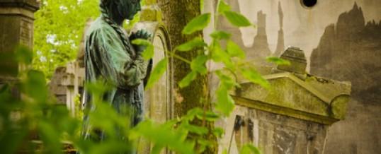 Friedhof Stuttgart