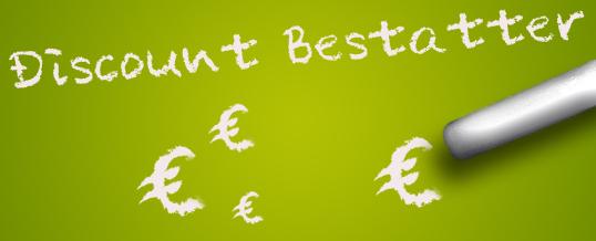 Discount Bestatter