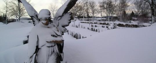 Düsseldorf Friedhof