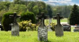 Saarbrücken Friedhof