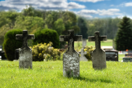 Friedhof Saarbrücken