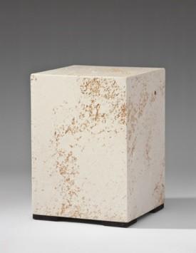 Stein beschichtete Urnen