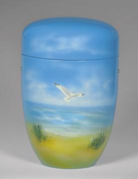 Airbrush Designer Urnen