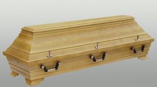 Pappelsärge für eine schöne Bestattung